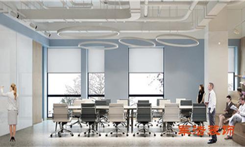 杨浦规模大的工装装修设计厂商联系方式