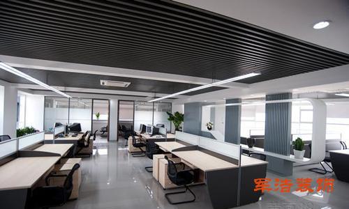 楊浦800平米商鋪裝修