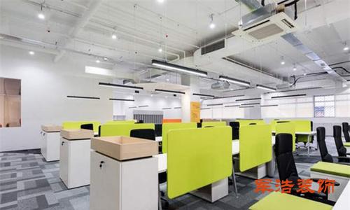 宝山1200平米厂房装修设计哪家靠谱
