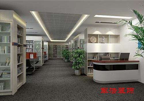 徐汇大型的办公室装修翻新有哪些诚信经营