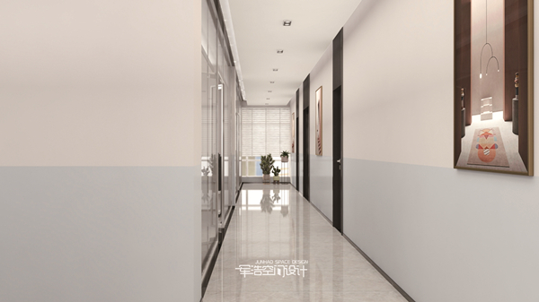 宝山办公区装修设计哪家实惠